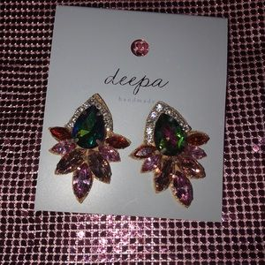 deepa Earrings